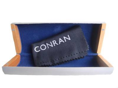 CONRAN VISION SUNGLASSES CASE