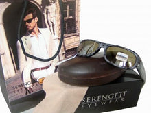 Load image into Gallery viewer, Serengeti Sunglasses 555nm 7450 Genova