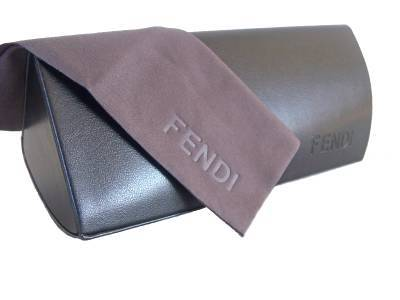 FENDI SUNGLASSES CASE
