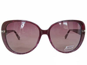 GUESS by MARCIANO GM 654 BU 47 Ladies Designer Sunglasses, Case & Cloth