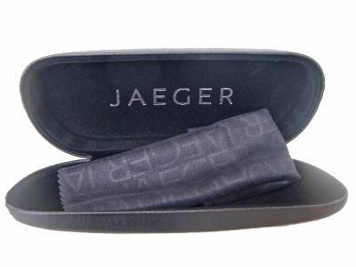 JAEGER SPECTACLES CASE