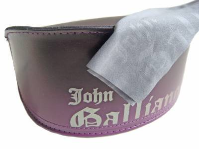 JOHN GALLIANO SUNGLASSES CASE