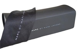 MARC by MARC JACOBS Sunglasses & Case & Lense Cloth MMJ 280 XO9 DB Grey