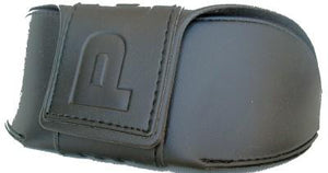 POLICE VELCRO CLOSURE GLASSES CASE
