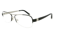 "Load image into Gallery viewer, True Religion Glasses ""Demi"" Black Spectacles Eyeglasses RX Frames Case Inc."