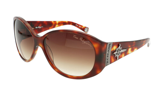 True Religion Ladies Sunglasses TR