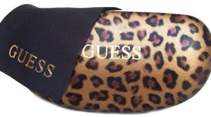 GUESS Ladies Designer Sunglasses & Case GU 7136 BUCH-35