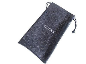 GUESS Sunglasses & Case GU 6631 OLGRY 35