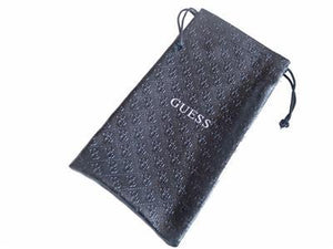 GUESS Sunglasses & Case GU 6606 NV-48