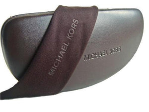 Michael Kors MKS 168 206 Grant Ladies / Gents Sunglasses & Case & Cloth Havana