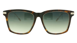 Ted Baker Sunglasses TB 1459 145 Turner Case Included Cat. 3 Tortoise