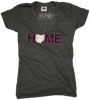 Ladies' Ohio V-Neck | Stitches | Navy
