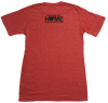 Unisex Ohio Is Football Columbus Heather Red