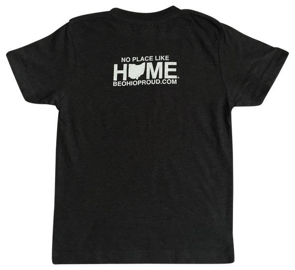 OHIO YOUTH TEE | HOME | RED