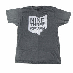 Nine Three Seven Unisex Tee