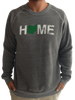 Unisex Crew Neck Home Ohio Sweatshirt