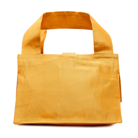 GOLDENROD LADY BAG