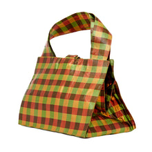 Load image into Gallery viewer, IRIDESCENT MUSTARD LADY BAG