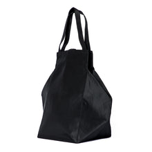 Load image into Gallery viewer, XL BLACK EVERYDAY BAG