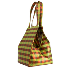 Load image into Gallery viewer, IRIDESCENT MUSTARD EVERYDAY BAG