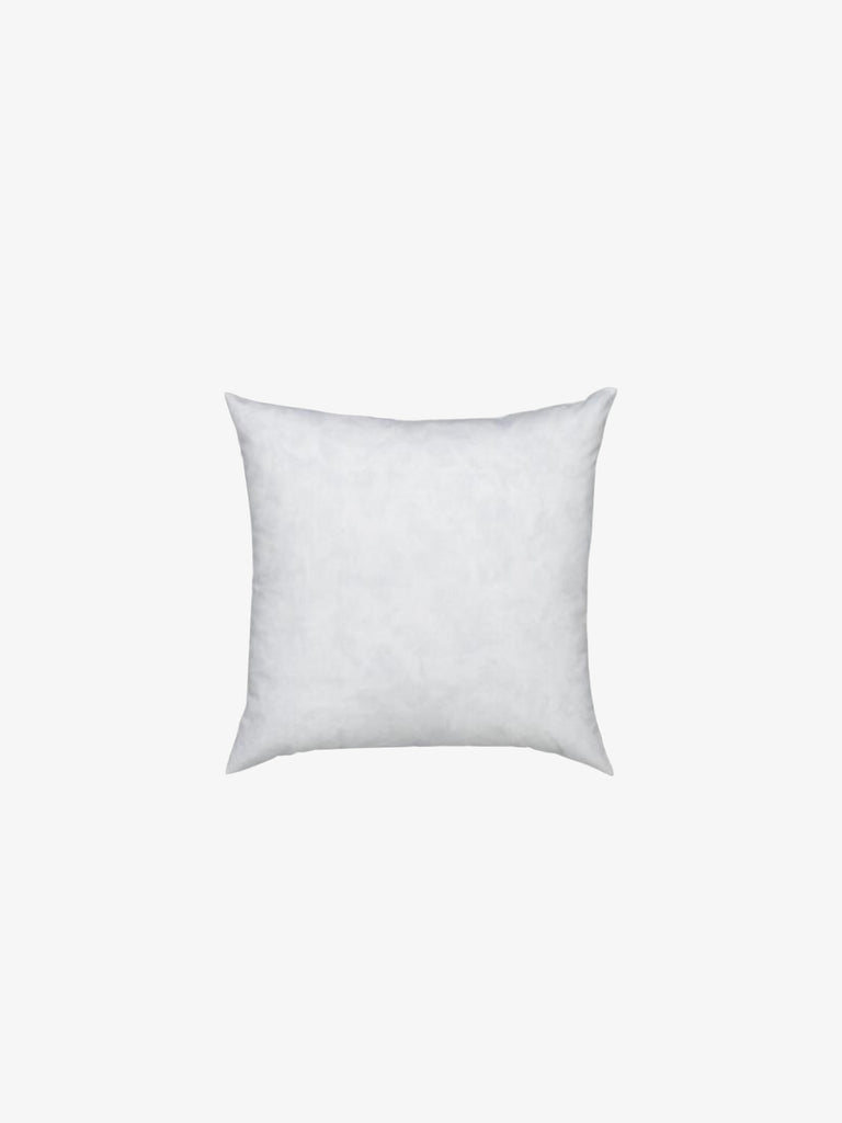 Square Feather Cushion Insert (2 sizes avail)