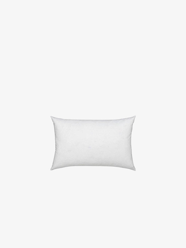 Feather Cushion Insert Rectangle (2 sizes avail)