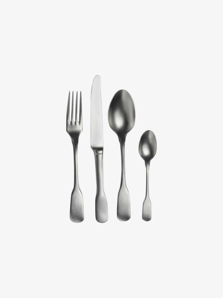 Vintage Stonewashed Cutlery Set
