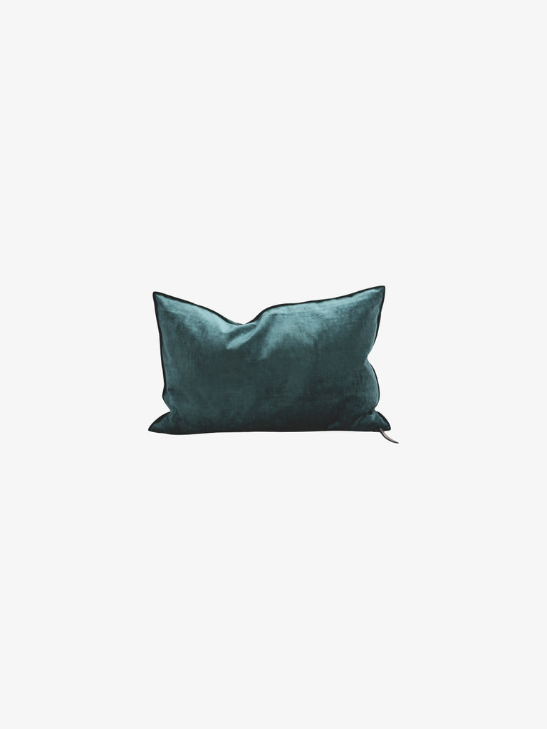 Royal Velvet Cushion in Monte Carlo (2 sizes avail)