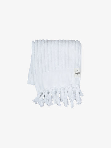 Handtowel with Tassels