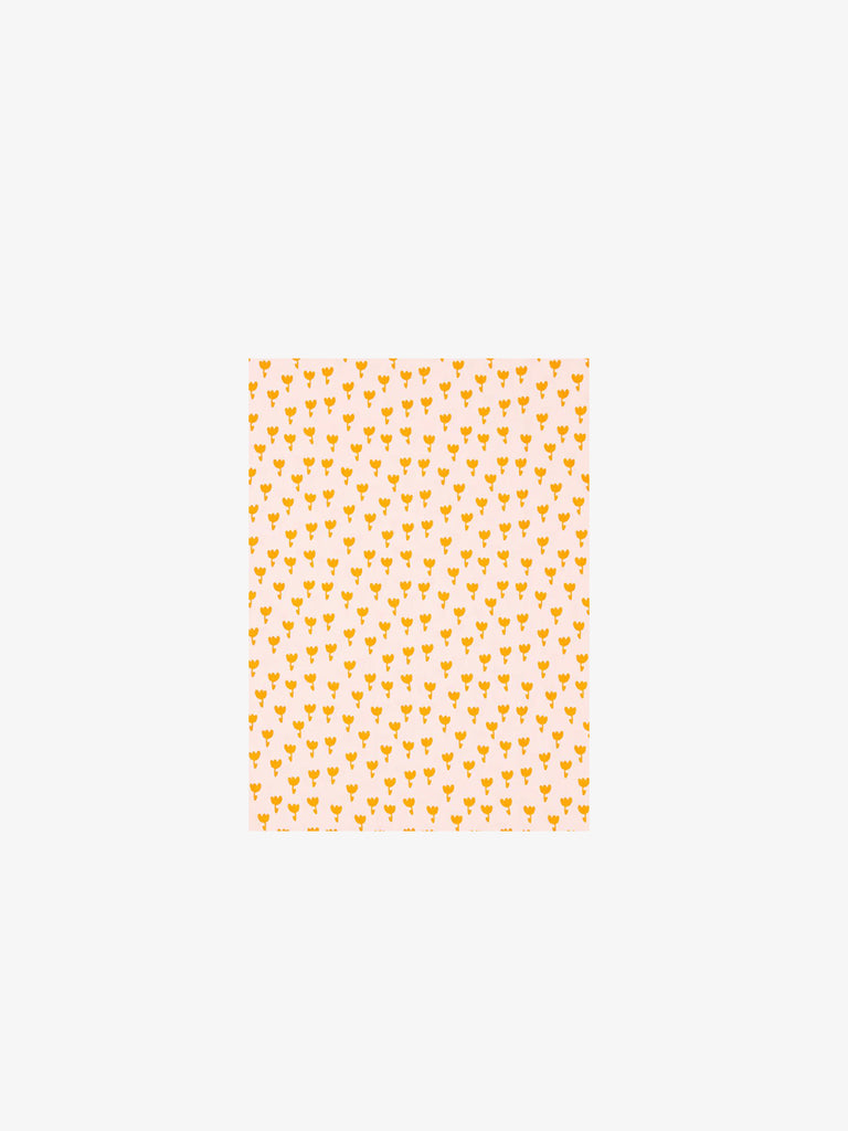 Tulip Fitted Sheet, Single