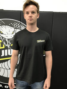 Competition Black de Been T-Shirt