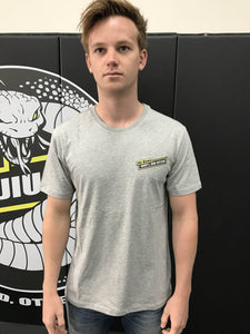 Competition Grey de Been T-Shirt