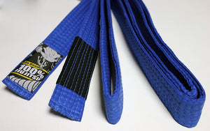 Belt Adult de Been Jiu Jitsu Blue