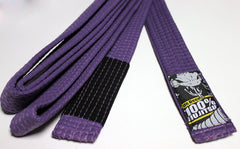Adult de Been Jiu Jitsu Purple Belt