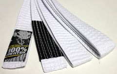Adult de Been Jiu Jitsu White Belt