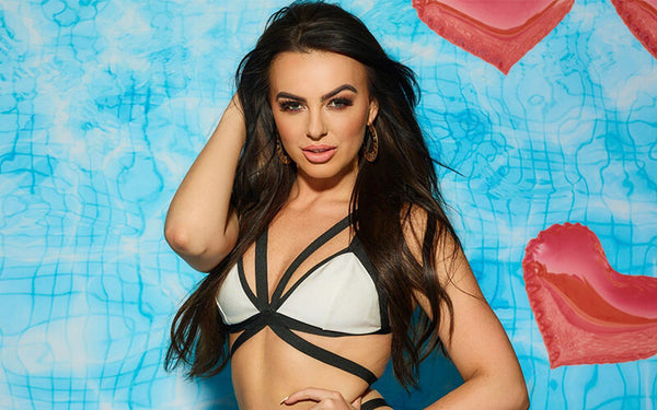 Love Island Star Rosie Williams Gets Behind Bliss