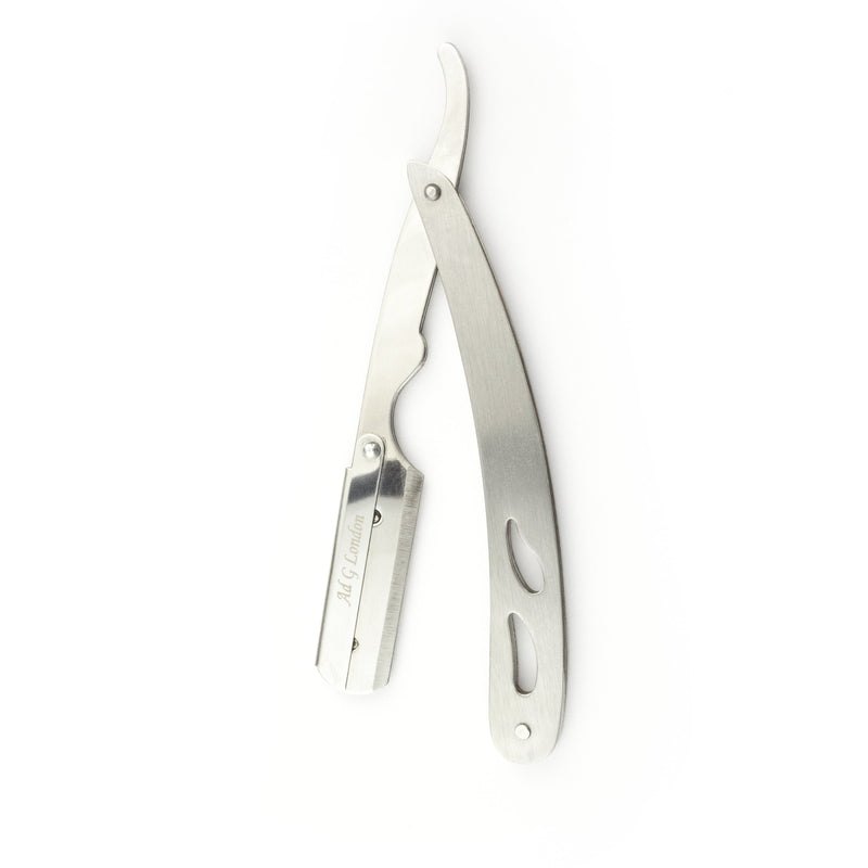Cut Throat Razor - LSF Dermal Fillers