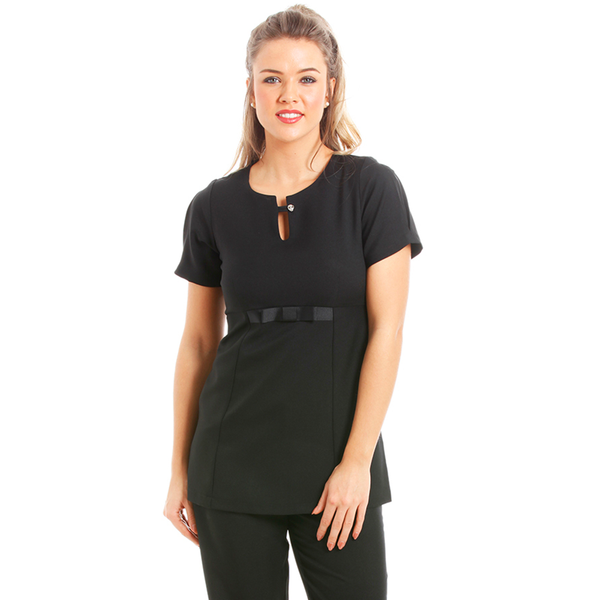 Abela Tunic Black - LSF Dermal Fillers