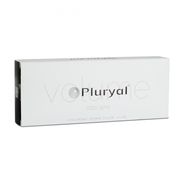 Pluryal® Volume with Lidocaine (1x1ml) - LSF Dermal Fillers