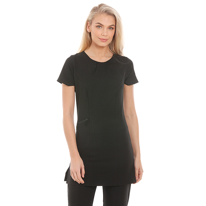 Roma Tunic Black - LSF Dermal Fillers