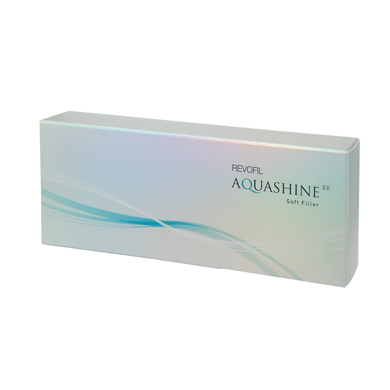 Aquashine® Soft Filler BR (1x2ml) - LSF Dermal Fillers