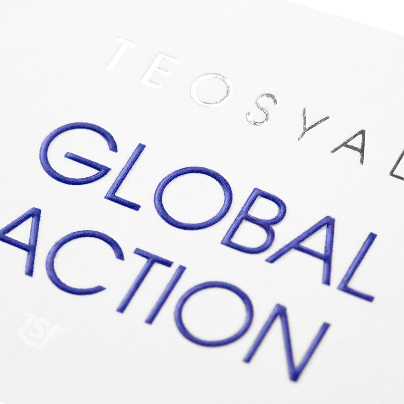 Teosyal® Global Action with Hyaluronic Acid (2x1ml) - LSF Dermal Fillers