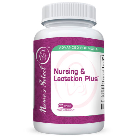 Nursing & Lactation Plus