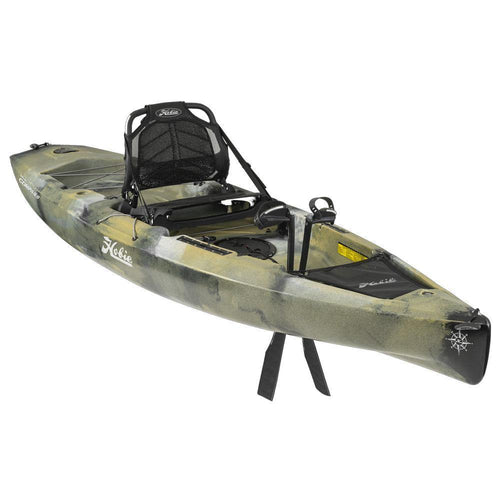 Hobie Mirage Compass Pedal Kayak 2021 - Coontail