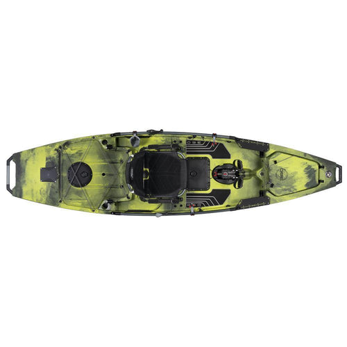 Hobie Mirage Pro Angler 12 Kayak With 360 Drive 2021 - Coontail