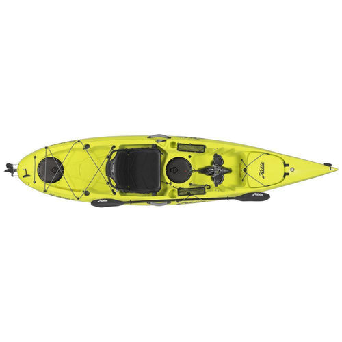 Hobie Mirage Revolution 11 Kayak 2021 - Coontail