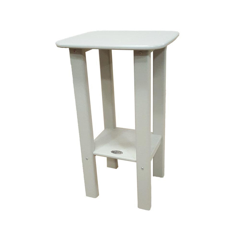 Perfect Choice Classic Bar-Height Side Table - Coontail