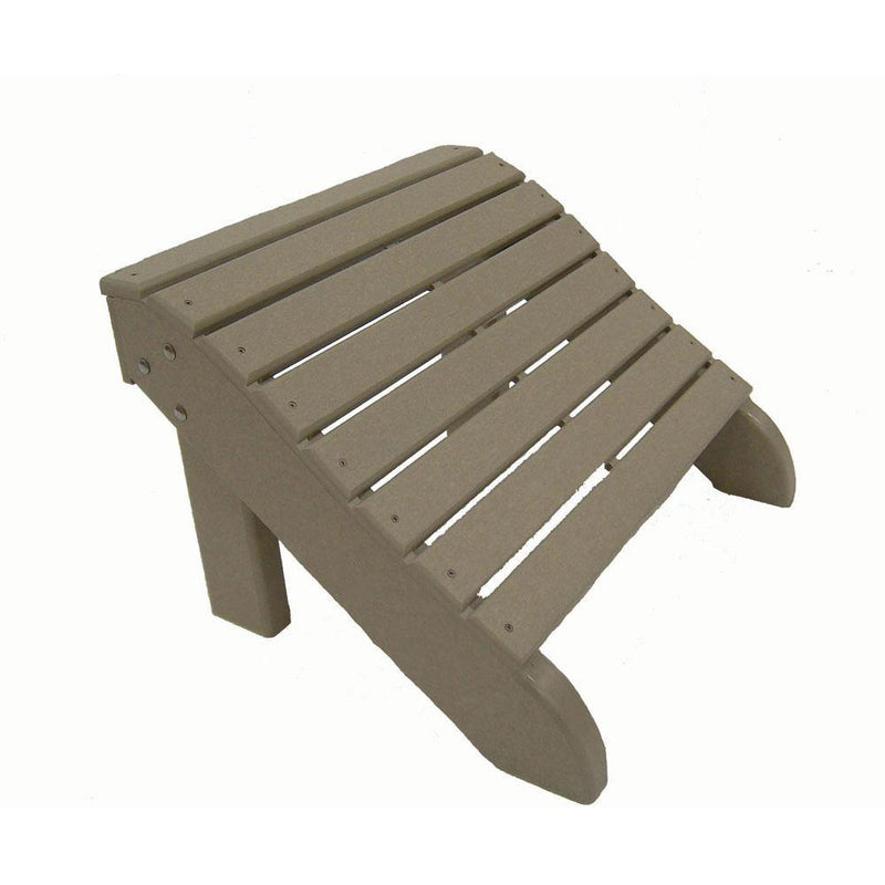 Perfect Choice Classic Footrest - Coontail