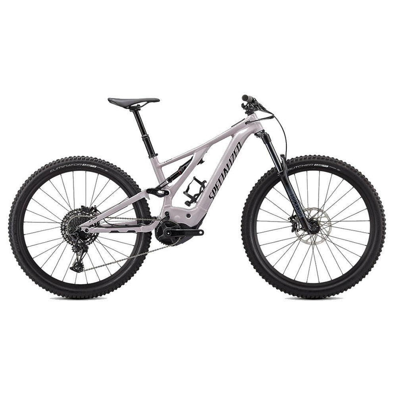 Specialized Turbo Levo 29 E-Bike - Coontail