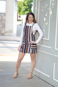 Gilli Striped Jumper